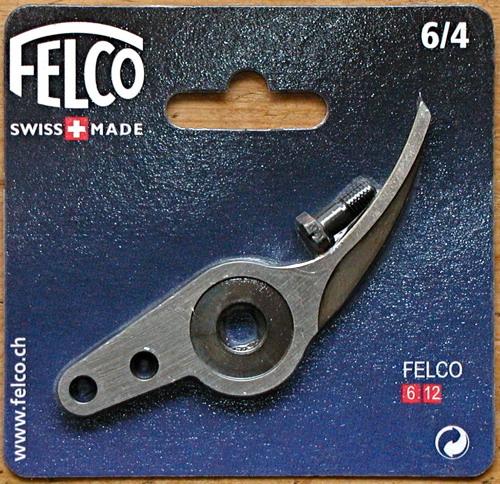 Felco 6/4 Alt Bıçak 6,12