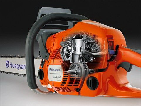 Husqvarna 240E X Torq Motorlu Testere