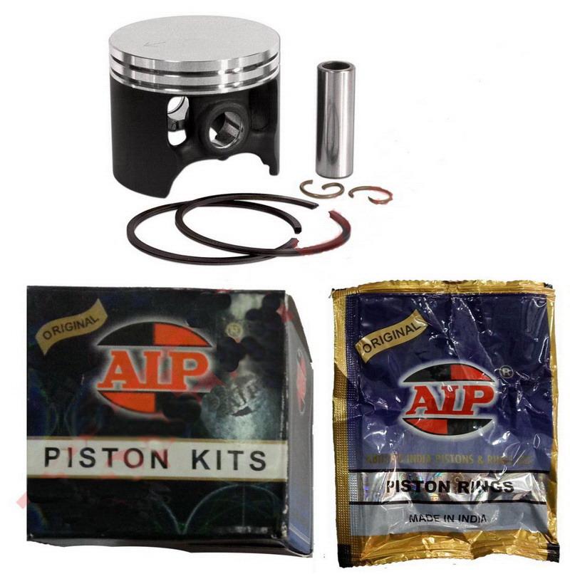 AIP Y36.00.601 Piston 49mm Oleo-Mac 272 Efco 172