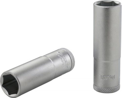 Altaş 10mm 1/2'' Lokma Uzun Tip // 01020100801