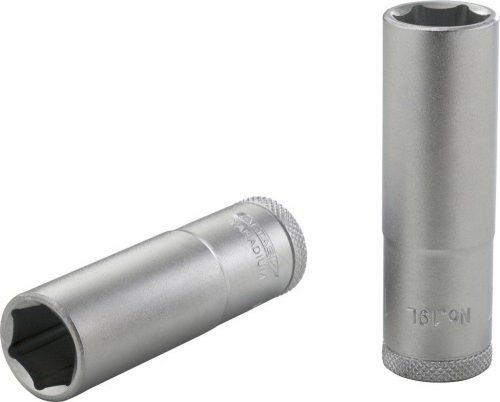 Altaş 11mm 1/2'' Lokma Uzun Tip // 01020100802
