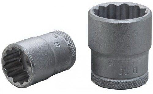 Altaş 17mm 3/8'' Tek Lokma // 01020400828