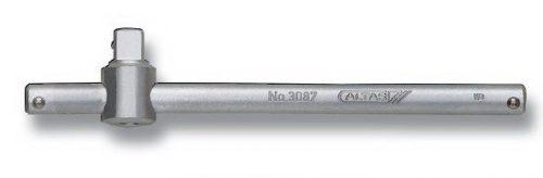 Altaş 3/8'' 163mm T Kol 3087 // 01020400842