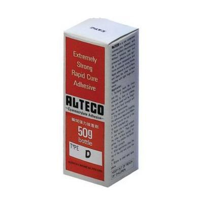 Alteco ACE-D 50gr Endüstriyel Yapıştırıcı