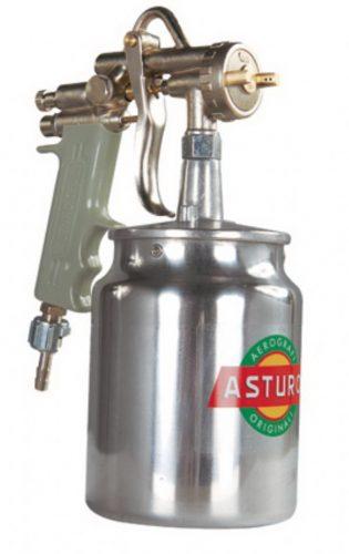 Austro G70 Boya Tabancası 1.8mm 1000ml