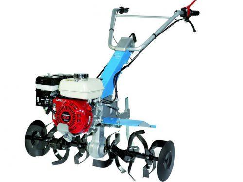 Bertolini 215 K800H / 6.5Hp Benzinli Çapa Makinası