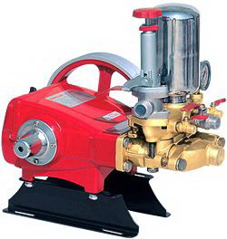 Best Pump FT 50A Pistonlu Basınç Pompası