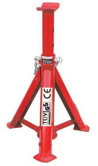 Big Red T46004 Katlanır Ayaklı Kriko Stand 6 Ton