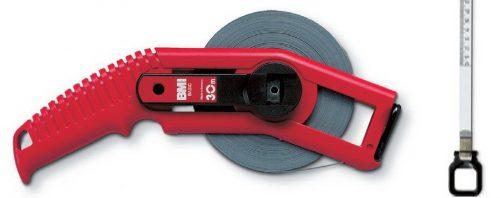 BMI 50Metre Saplı Tip Çelik Metreler // 5013