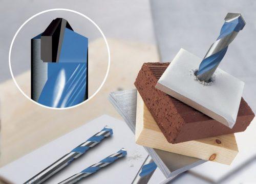 Bosch CLY-9 Ceramic Fayans Matkap Uc 10x90mm