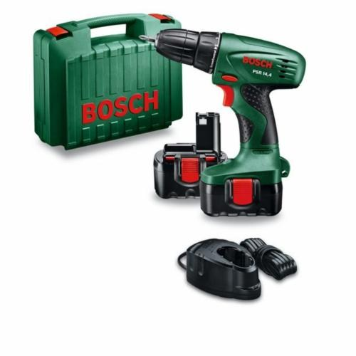 Populair Bosch PSR 14.4 Li-2 Çift Akülü Vidalama Makinası 14.4W 2.5Ah - 07 CO72