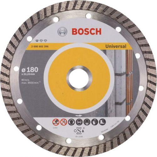 Bosch Universal Beton Kesme Diski Elmas 180mm