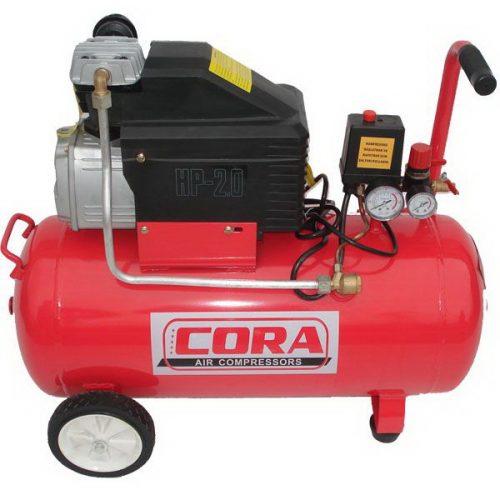Cora 50 Kompresör 50 Litre