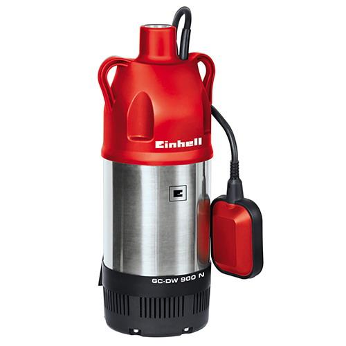 Einhell GC-DW 900 N Derin Kuyu Dalgıç Pompa 900W