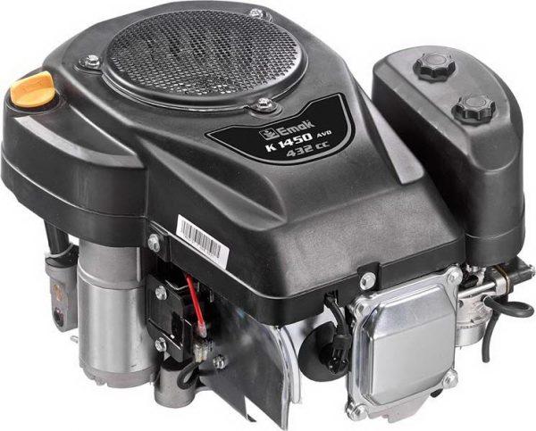 Emak K1450 / 432cm Benzinli Çim Traktörü Motoru