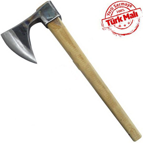 Emrah Balta Dövme Çelik Ağaç Saplı 45cm