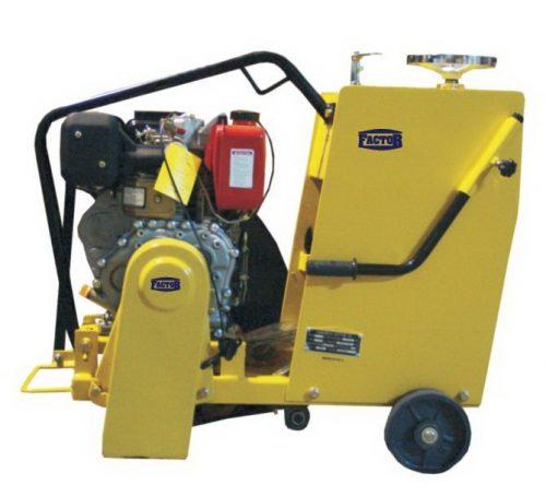 Factor CNQ20-1 Dizel Derz Açma Makinası 8.6Hp