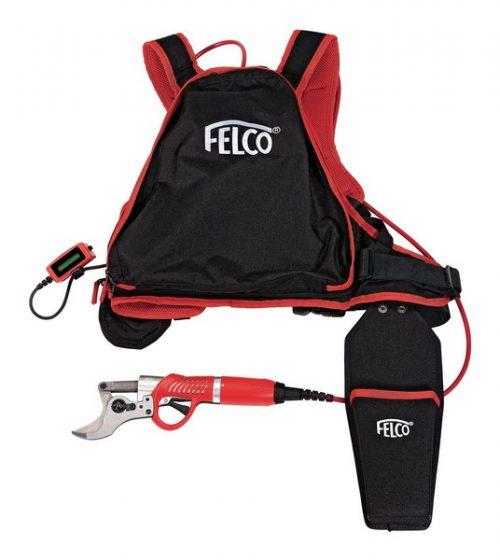 Felco 820 Şarjlı Elektronik Budama Makası
