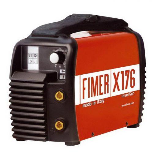 Fimer X176 İnvertör Kaynak Makinası