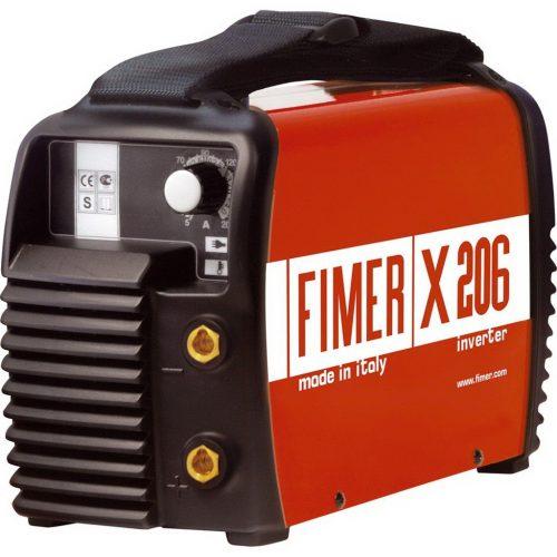 Fimer X206 İnvertör Kaynak Makinası