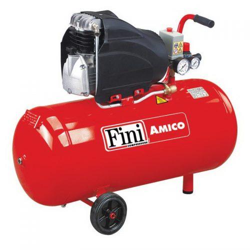 Fini AMICO 50 2500 Kompresör 50 Litre