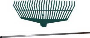 Formosa 61415 Yaprak Süpürgesi Metal Saplı 130cm