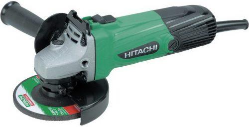 Hitachi G12SS Avuç Taşlama 115mm 580W