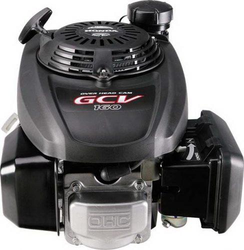 Honda GCV160E / 163cm Benzinli Çim Biçe Makinası Motoru