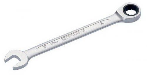 İzeltaş 0340020010 Kombine Cırcır Anahtar 10mm