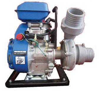 Kama SR80LB28-1.0Q / 3Hp 3'' Benzinli Su Motoru
