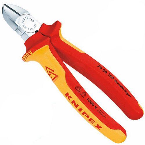 Knipex 70 06 160 / 160mm Yan Keski