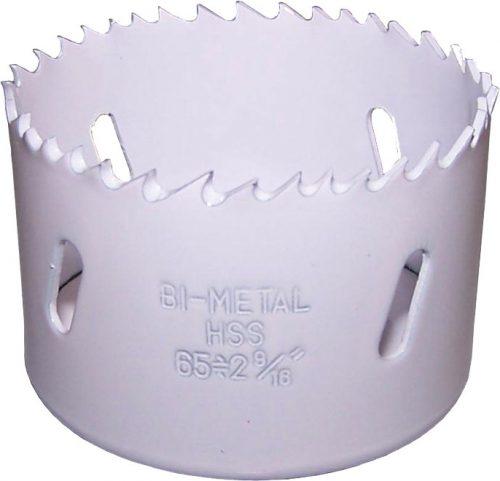 KniSaw KS51493 Bi-Metal Delik Testere 140mm