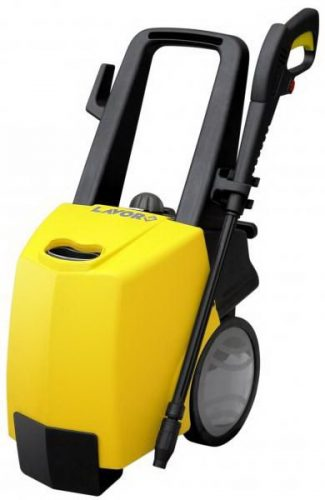 Lavor ADVANCED 1108 / 145Bar 2300W Yüksek Basınçlı Sıcak ve Soğuk Yıkama Makinası