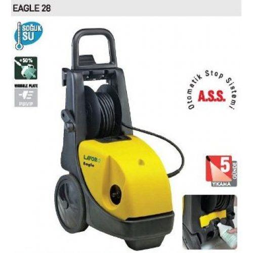 Lavor EAGLE 28 / 160Bar 2800W Basınçlı Yıkama Makinası