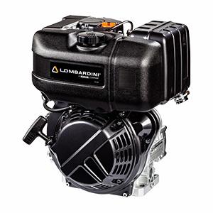 Lombardini 15LD225 / 4.8Hp Dizel Motor