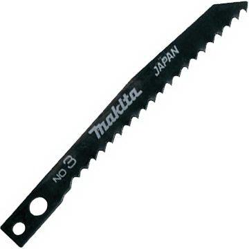 Makita A-85868 Ahşap ve Plastik Kesim Dekupaj Testere Bıçağı