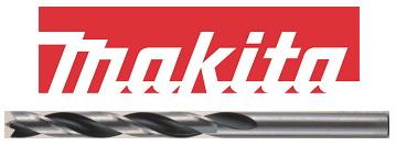 Makita D-07082 / 09x125mm Ahşap Matkap Uç