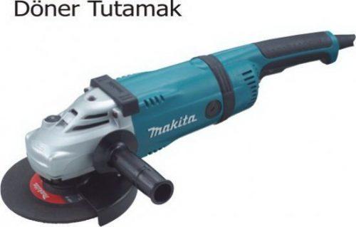 Makita GA7030 Büyük Taşlama 2.400W 180mm