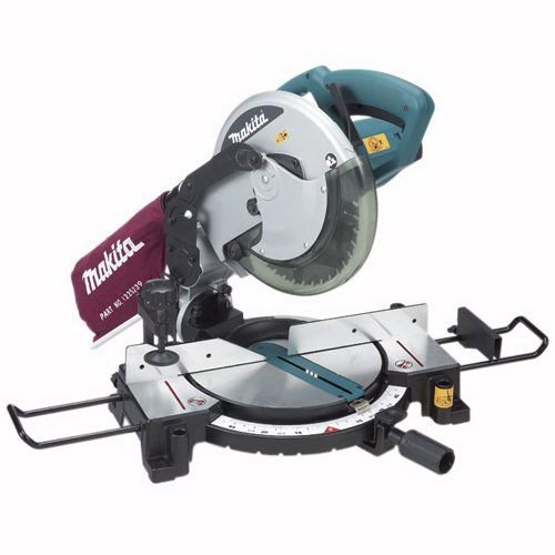 Makita MLS100 Gönye Kesme 1500W 255mm