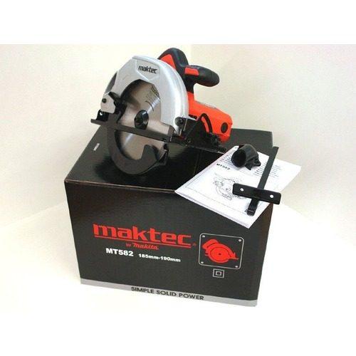 Maktec MT582 / 1050W 190mm Daire Testere