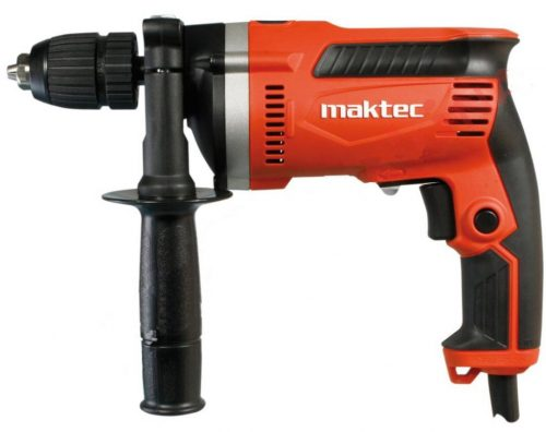 Maktec MT818 / 430W 13mmDarbeli Matkap