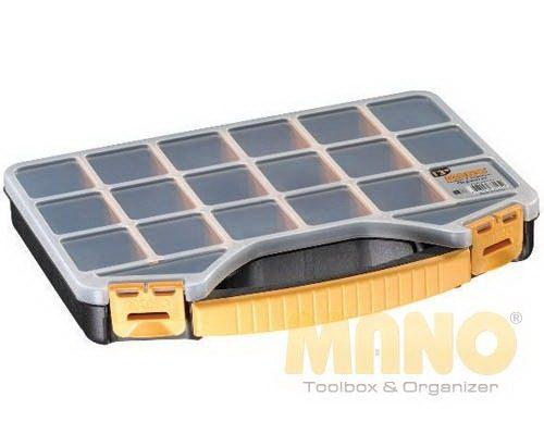 Mano ORG-13'' Organizer Takım Çantası
