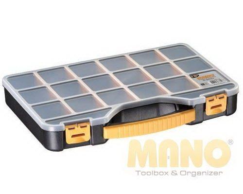 Mano ORG-18'' Organizer Takım Çantası