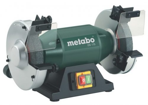 Metabo DS175 Taşlama Motoru 500W 175mm