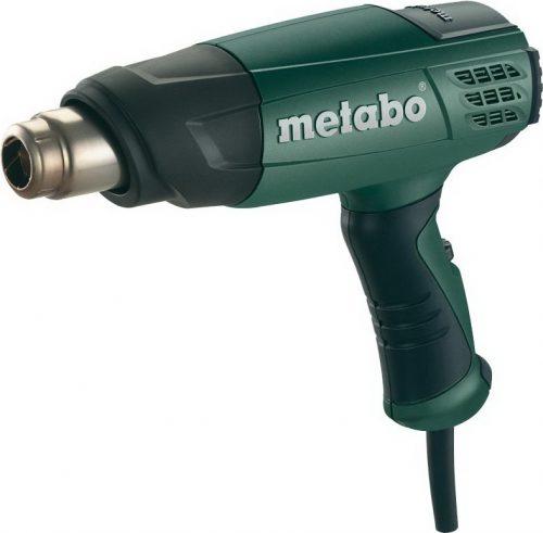 Metabo H 16-500 Sıcak Hava Tabancası 1600W