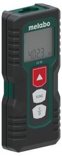 Metabo LD30 Lazer Metre