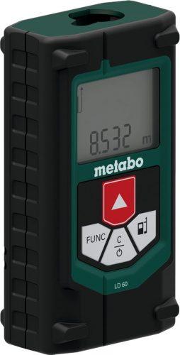 Metabo LD60 Lazer Metre