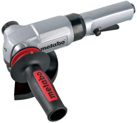 Metabo WS 7400 Avuç Kalıpçı Taşlama 125mm