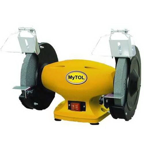MyTol  MD3217V Taş Motoru 350W 175mm