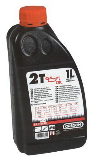 Oregon 010-6366 / 1 Litre İki Zamanlı Benzin Karışım Yağı